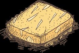 阿曼达曲奇饼干